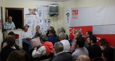 EU inicia una campaña para informar de las consecuncias del plan de ajuste del consistorio valenciano