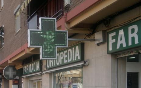400 farmacias cercanas al concurso de acreedores