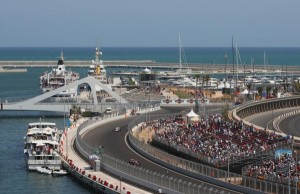 Bernie Ecclestone confirma que no habrá prueba de Fórmula 1 hasta 2014