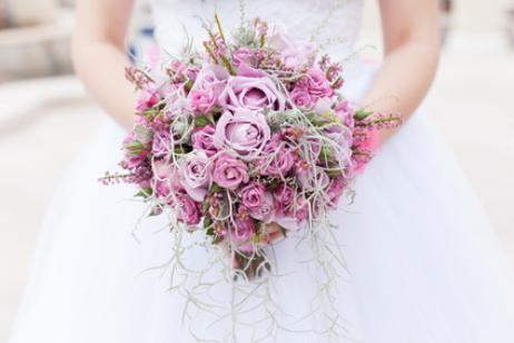 Cómo elaborar tu propio ramo de novia