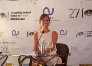 El 27º Festival Internacional de Cine de Valencia aumentó en un 52% los espectadores