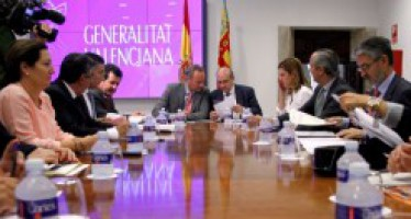 Fabra anuncia una Comisión Interdepartamental entre Estado, Consell y Diputaciones para evaluar los daños y aprobar las ayuda