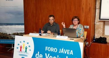 """Lourdes Vidal ha señalado que """"los pueblos árabes ya no tienen miedo"""""""
