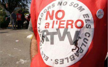 La Audiencia Nacional considera ajustado a derecho el ERE de RTVV