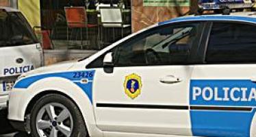 La Policía de la Generalitat desmantela en Valencia un casino ilegal