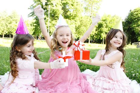 Fiesta infantil en el jardín: cómo decorar, qué cuidados tener…