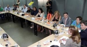 La Generalitat intensificará el control sobre productos agrícolas y chatarra para prevenir robos