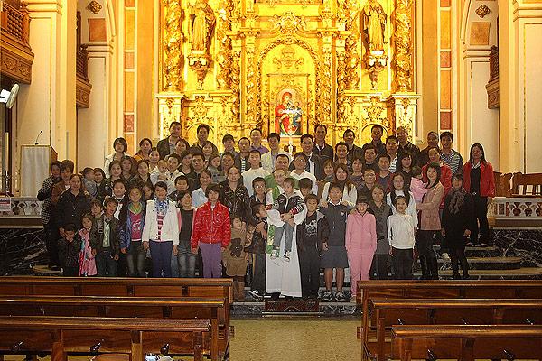 chinos-catolicos