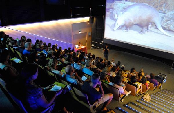Bioparc Valencia - presentación oferta escolar 2012-13