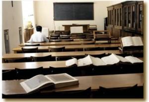 Educación pondrá en marcha este curso un plan con treinta medidas pioneras para luchar contra el fracaso escolar