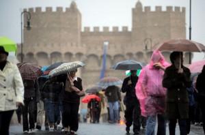 El Patricova contempla ocho zonas inundables en Valencia