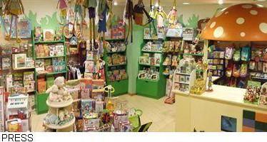 Eurekakids inaugura siete tiendas en España, una de ella en l'Eliana