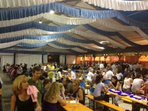 MarisGalicia cierra con casi 90.000 visitantes