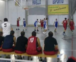 Benigànim Llosa Bàsquet s'imposa 53-48 al Genovés en el segon partit de pretemporada