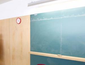 Educación realiza en septiembre un total de 2.280 adjudicaciones de puestos a personal docente