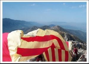 El Bloc de la Vall d'Albaida celebrarà el 9 d'Octubre amb el 18é Aplec del Benicadell