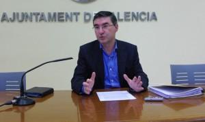 El PSPV propone rebajar el sueldo al gerente de la EMT