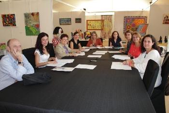Expocreativa 2012 otorga sus premios a 13 Centros de Atención Especializada de la provincia