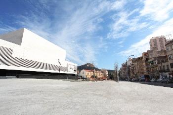 La Banda Sinfónica Municipal de Alicante ofrece este domingo un concierto en el ADDA