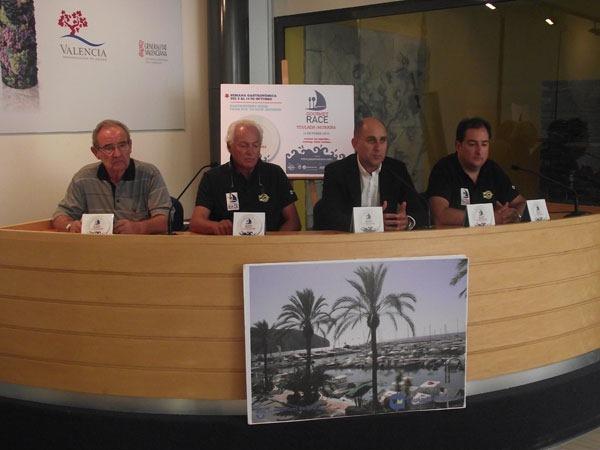 presentacion-de-la-race-gorumet-2012