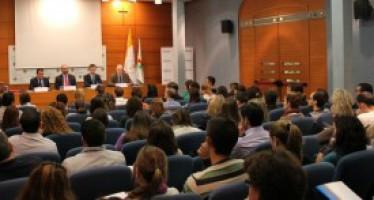 II edición del Máster universitario en Gestión y Dirección de Centros Educativos.