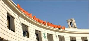 CSI-F demanda al Hospital General por contratar ¨irregularmente¨ a 160 trabajadores