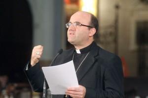El obispo Munilla afirma que ¨la sexualidad se ha convertido en instrumento de diversión¨