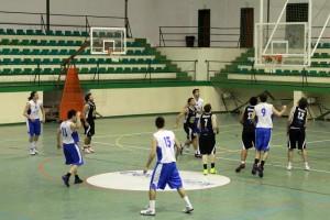 Horaris del cap de setmana dels partits de bàsquet dels equips de les comarques