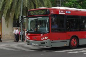 La EMT anuncia que Mislata rechaza la propuesta de tener una nueva línea