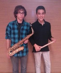 L'Agrupació Musical d'Agullent celebra Santa Cecília