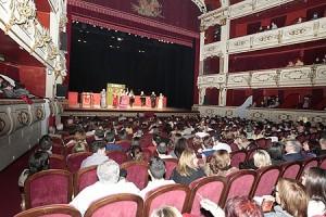 Teatres abrir las taquillas del teatro principal todos for Teatro principal valencia