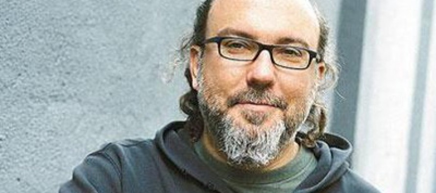 Toni Segarra, mejor creativo español del siglo XX, se apunta a La Lluna 2012