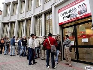 Valencia es la provincia en la que se registra mayor descenso del paro