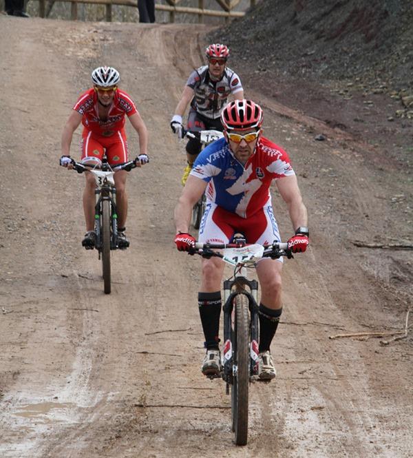 Triatlon Cofrentes - bicicleta