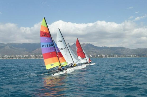 CA catamaranes CV Benicassim 17VI12 (12)