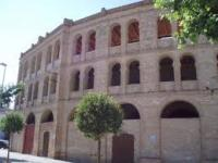 Plaza Toros Requena