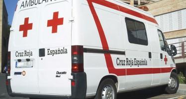 La Pobla de Vallbona recupera el servicio de ambulancia de la Cruz Roja