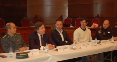 Los municipios de La Hoya articulan medidas conjuntas para combatir la delincuencia
