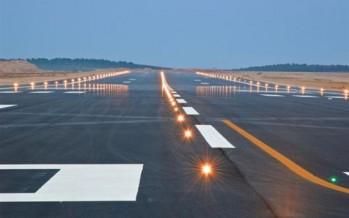 El gestor del aeropuerto de Castellón cambia de dueño