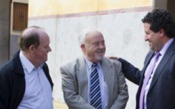 'La Pasión de Jesús' de Borriol como referente del turismo cultural de la provincia