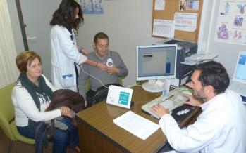 Sant Joan aplica la telemedicina para el control de pacientes cardiológicos con riesgo de muerte súbita