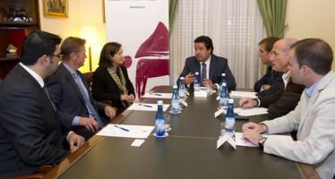 La Diputación convocará a la comisión de expertos la primera semana de abril para debatir la investigación de hidrocarburos