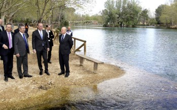 Fabra asegura que el turismo de interior es clave para dinamizar la economía de los municipios de la Comunitat