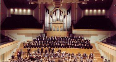 La Jove Orquestra de la Generalitat Valenciana abre el Encuentro de Primavera 2017 en Castellón