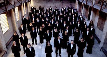 CulturArts abre un ciclo de música británica y alemana a capela en el Auditorio de Borriana