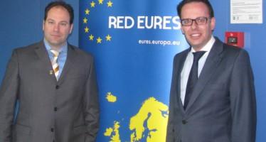 El SERVEF participa en un proceso de selección de profesionales de la hostelería para trabajar Alemania