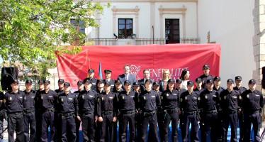 La provincia de Castellón cuenta desde hoy con 92 efectivos de la Policía de la Generalitat