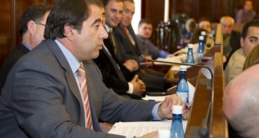 La Diputación aumenta el presupuesto del área de Desarrollo Rural para 2013