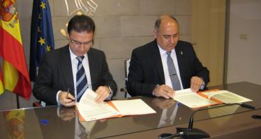 Gobernación destina más de 843.000 euros para el funcionamiento y promoción de la Federación de Sociedades Musicales
