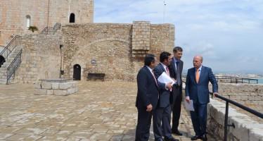 La Conselleria de Turismo  tiene previsto poner en marcha una campaña dirigida a atraer la llegada de turistas nacionales